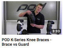 Knee Brace or Knee Guard