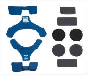 Spare Parts - Liners_K8-Pad-Set