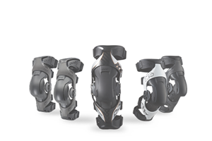 POD Active Knee Braces - K-Series Family