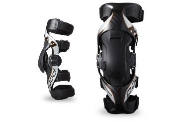 POD Active Knee Braces - K8 2.0 Forged Carbon