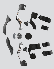 SPARE PARTS GUIDE