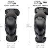 POD Active Knee Braces - K4 2.0 Youth Sizes